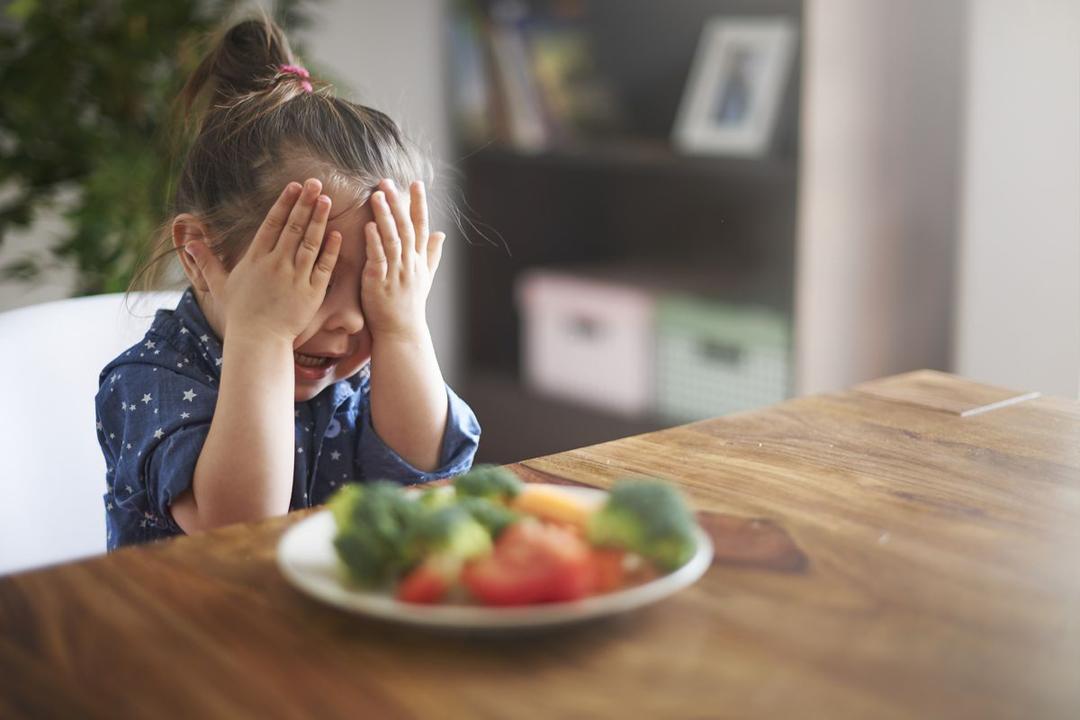 Как накормить «нехочуху»? Едим не дома