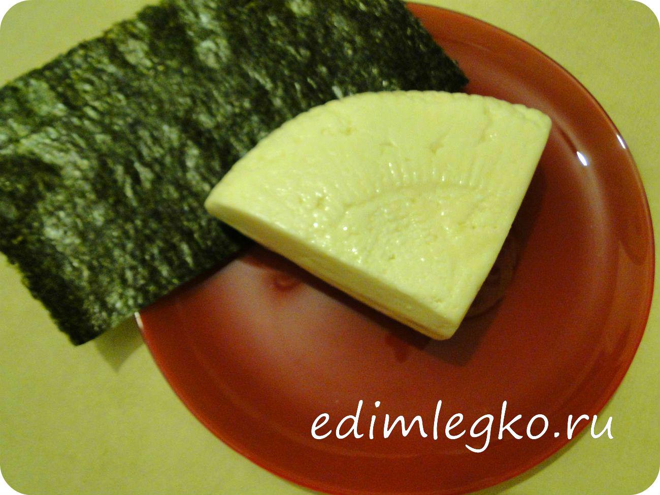 Что приготовить из адыгейского сыра рецепт пошагово