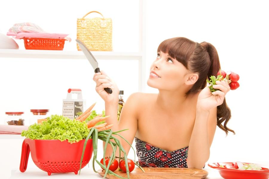 Какая диета для похудения самая эффективная?