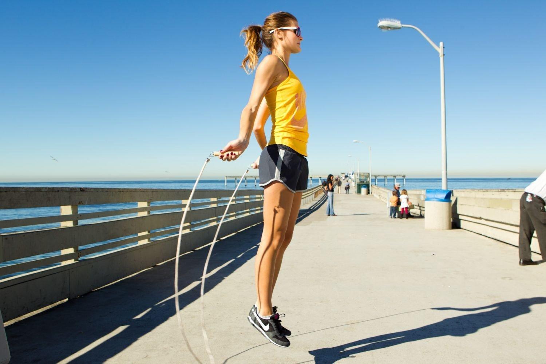 Какой вид спорта для похудения лучший?