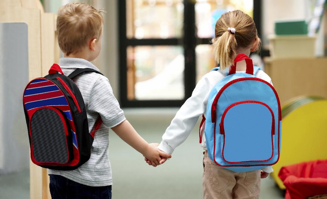 В каком возрасте отдавать ребенка в школу?