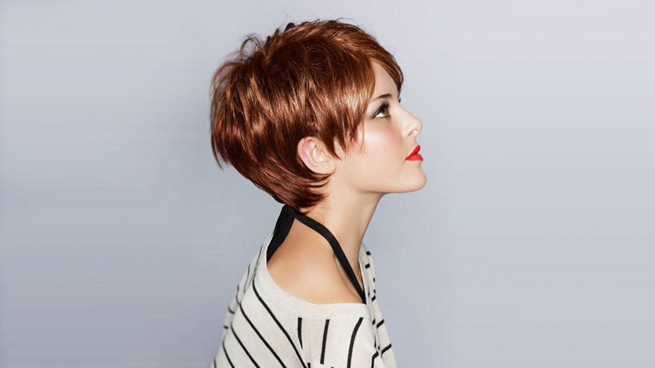 Стрижка боб на короткие волосы: фото