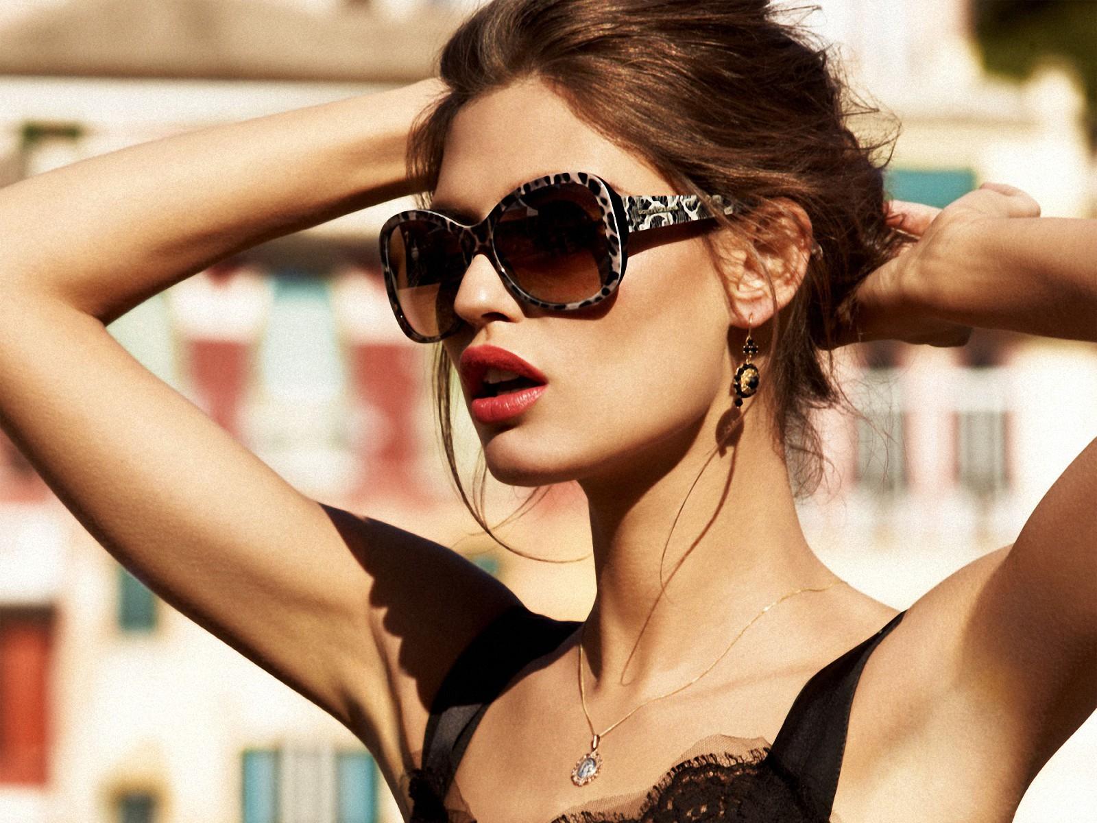 Как выбрать хорошие солнцезащитные очки