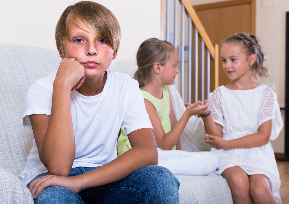 Что делать если ребенок врет?