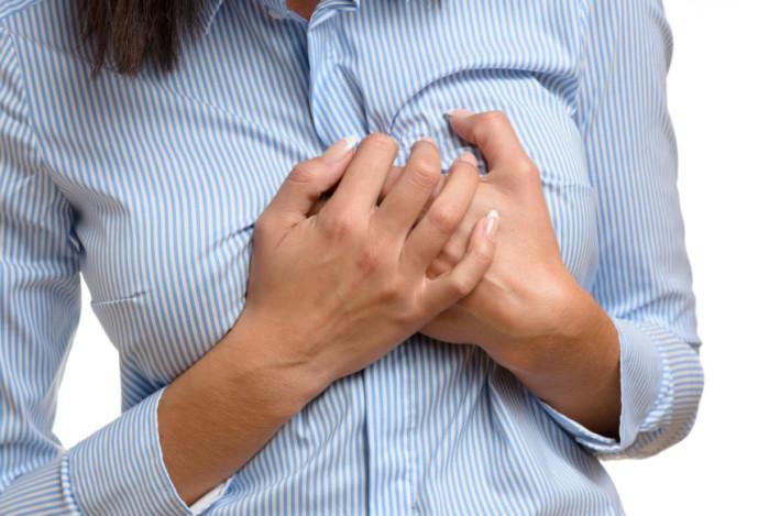 Цистаденопапиллома молочной железы