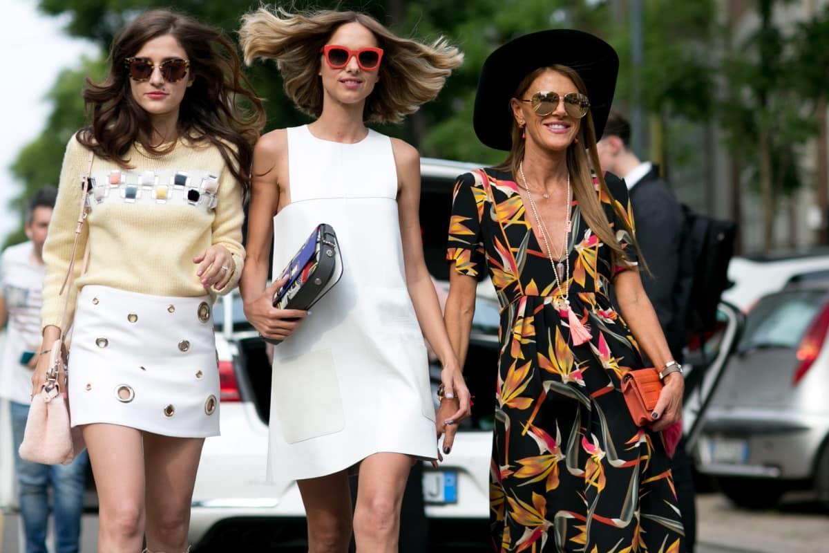 Главные модные тренды весны 2018