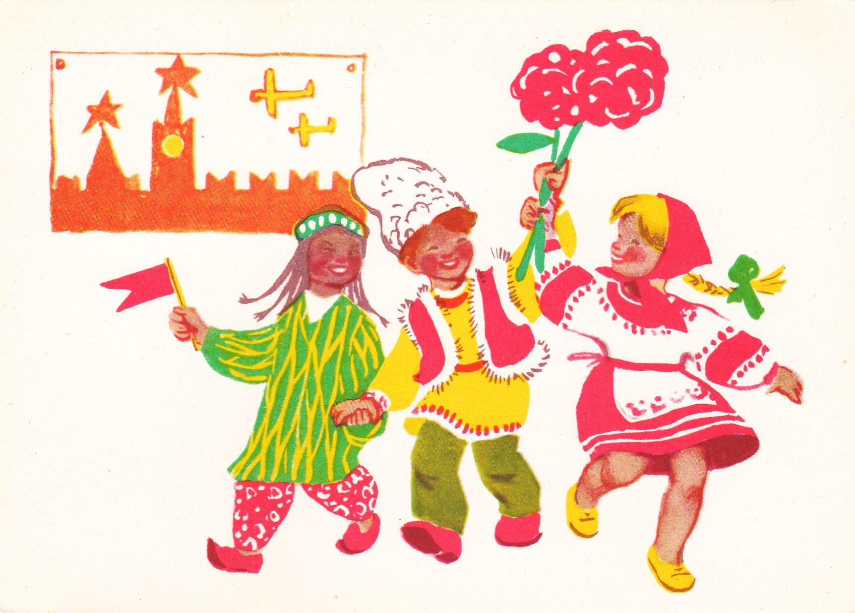 Стихи о родине для детей