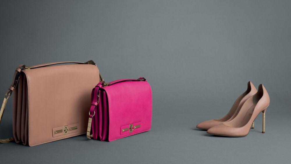 Как подобрать сумку к обуви?