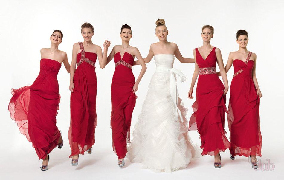 Аксессуары на свадьбу: как выбрать