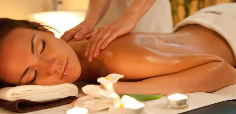 Расслабляющий массаж: воздействие, показания и противопоказания
