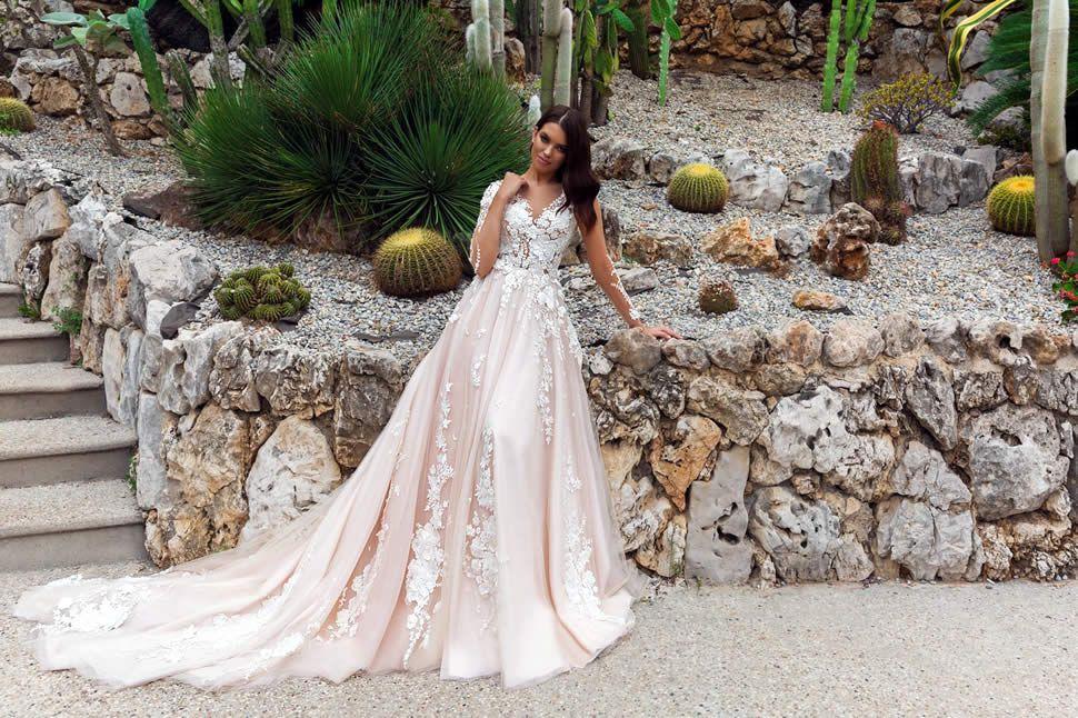 Свадебное платье – тайна неотразимости