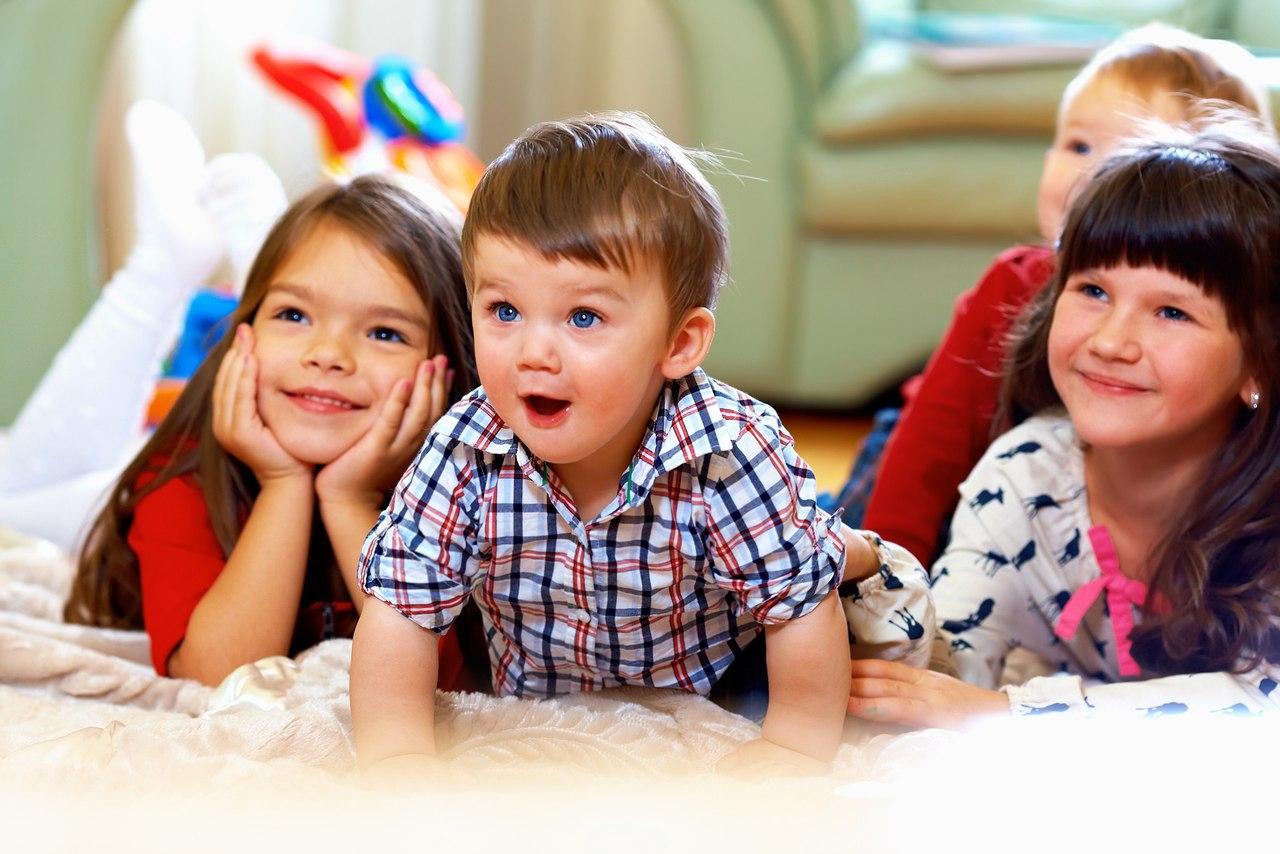 Адаптация в детском саду. Как можно помочь ребенку
