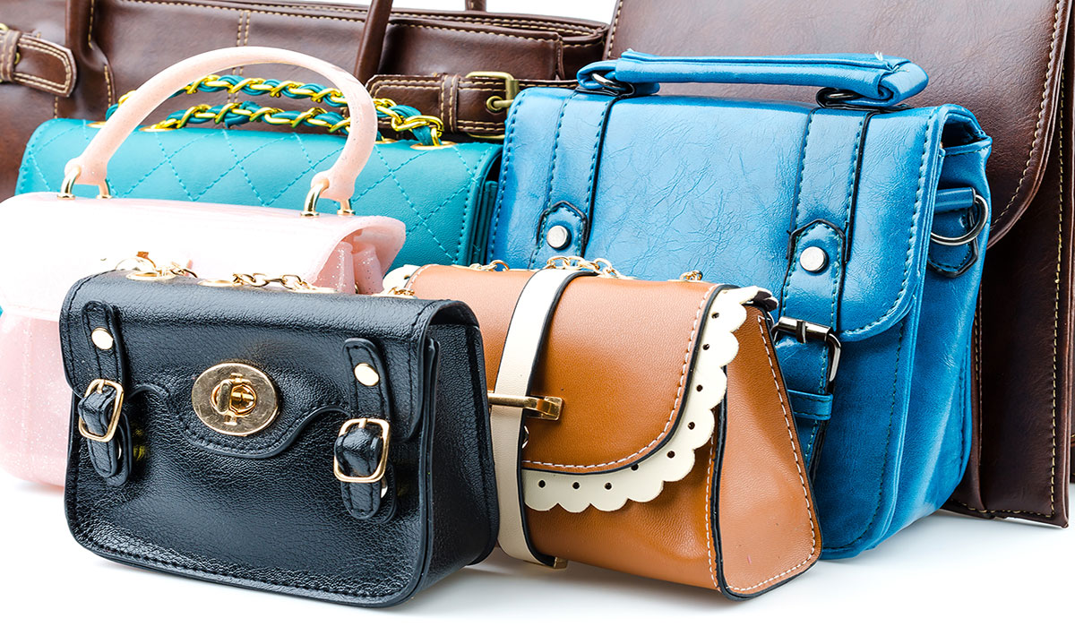 Как выбрать женскую сумку в интернет-магазине