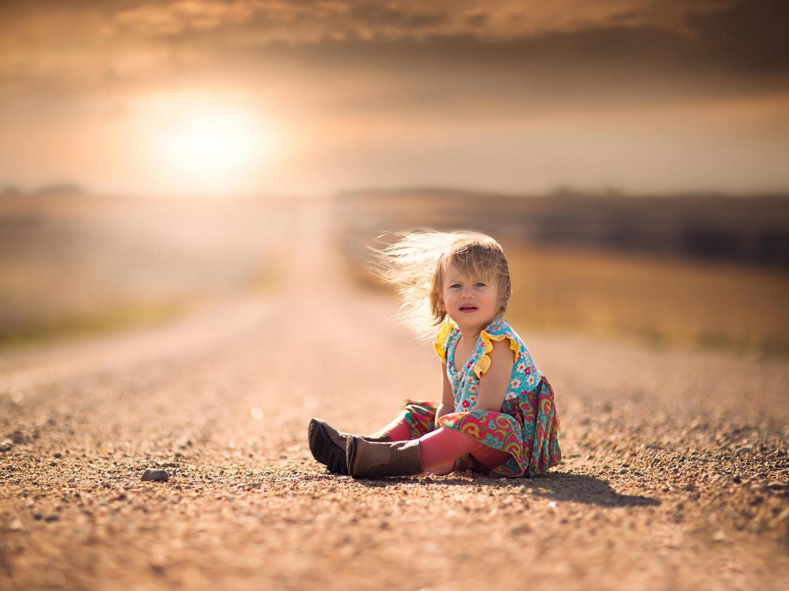 Как развлечь ребенка в дороге