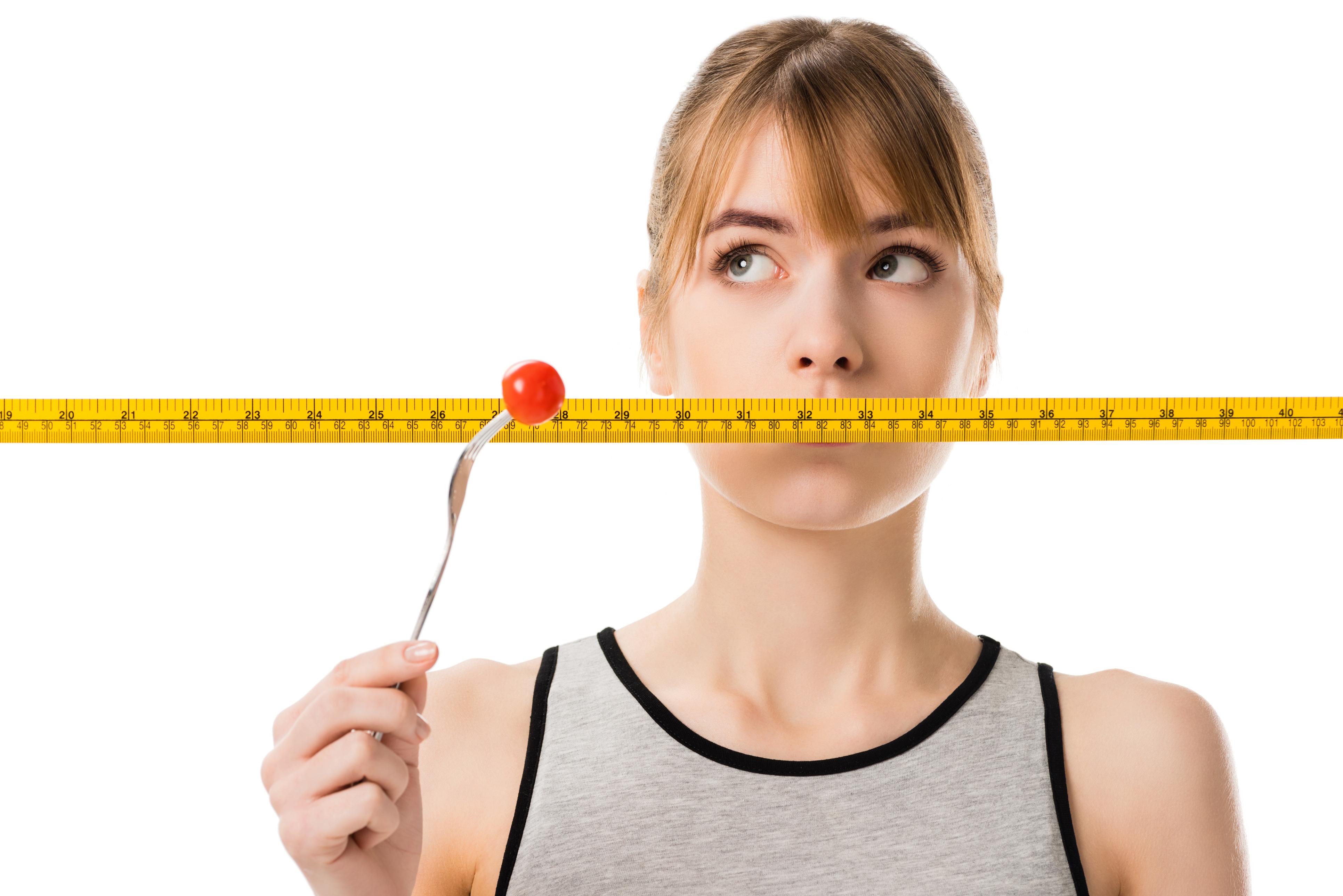 Новые Правила Похудения. Золотые правила похудения, которые реально работают