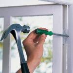 Как выполняется ремонт пластиковых окон