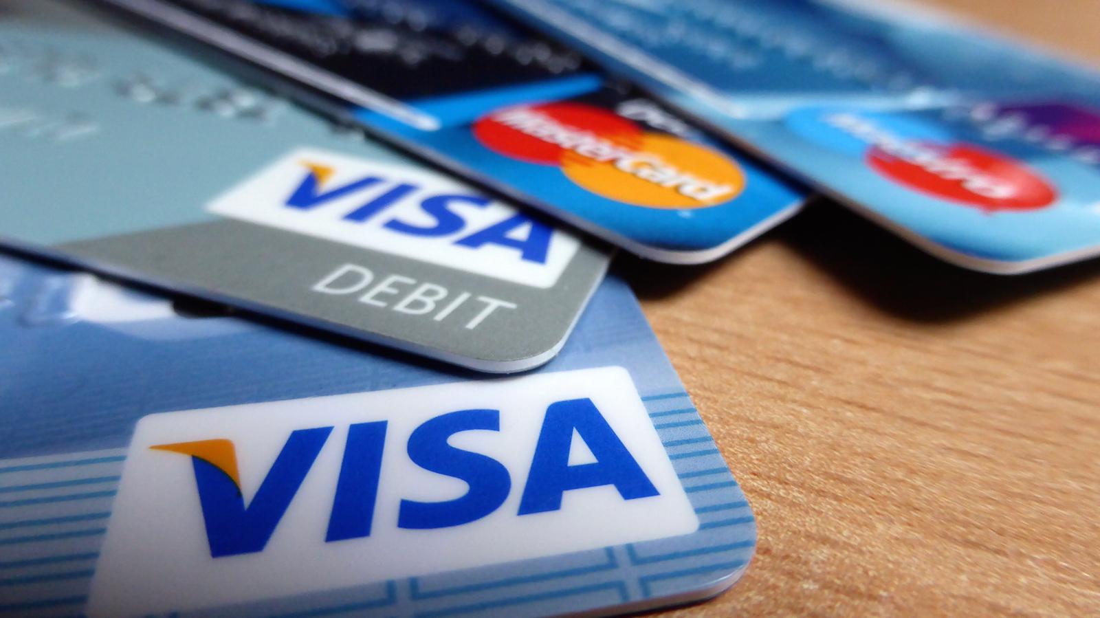 Как взять онлайн кредит на карту