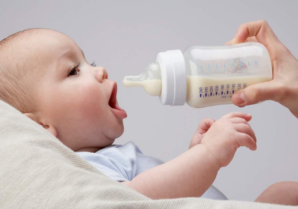 Комфорт малыша с первых дней жизни