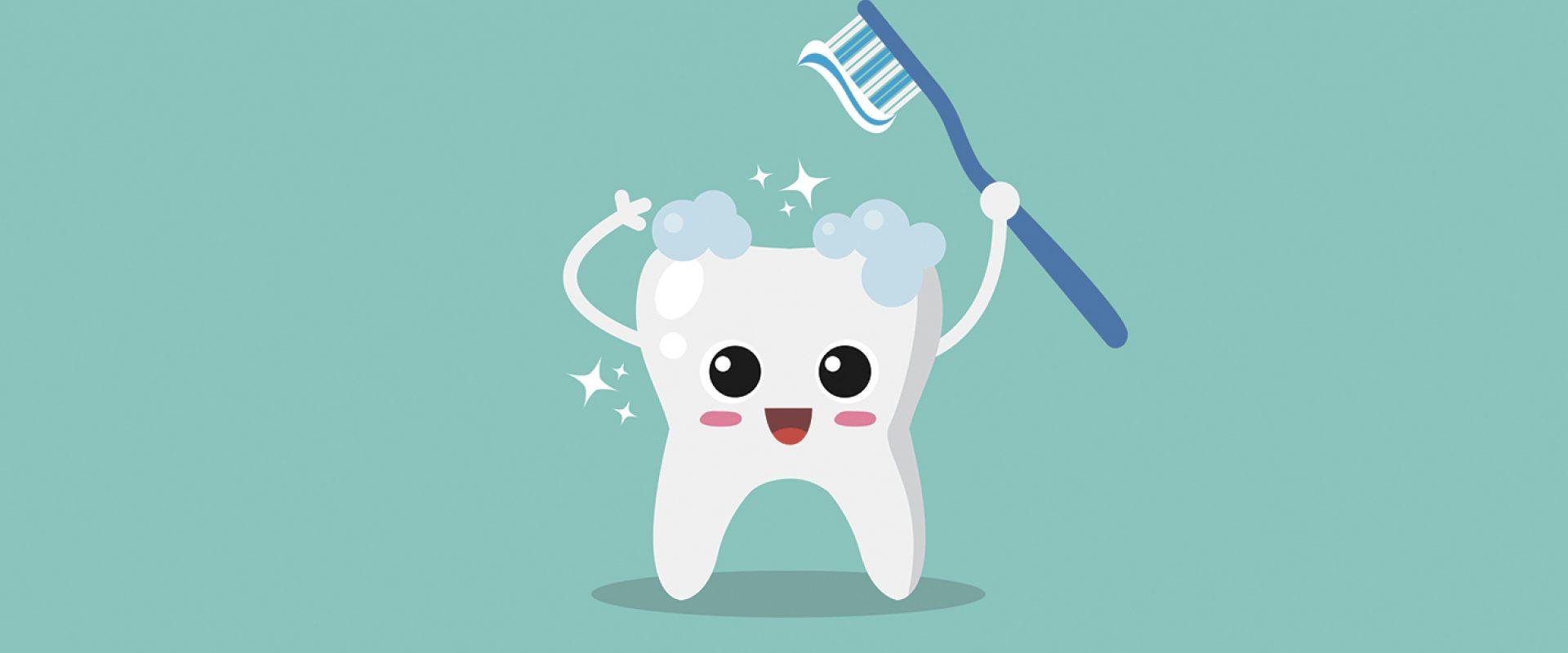Ошибки по уходу за зубами