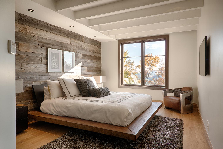 Какой должна быть спальня? Советы по выбору цветовой гаммы