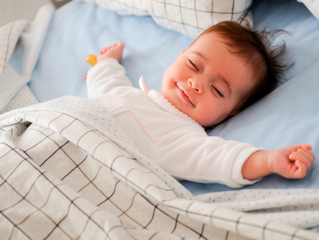 Как выбрать матрас для новорожденного ребенка?