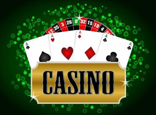 казино игры