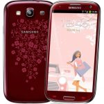 Женские смартфоны от Samsung