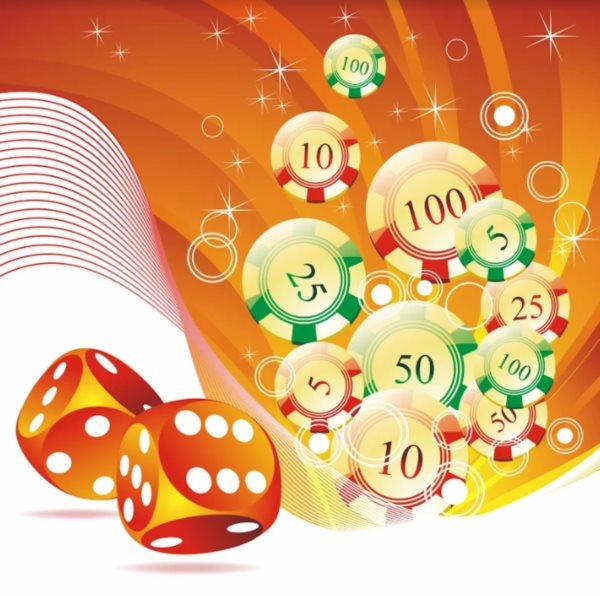деньги в казино