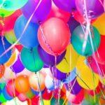 Где заказать шары на день рождения?