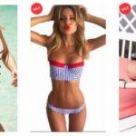 Где купить летние аксессуары для пляжа?
