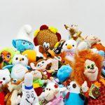 Мягкие игрушки от Darinkatoys.com.ua
