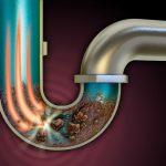 Засор в ванной: как устранить разными способами