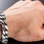 Мужские браслеты от «JewMall»