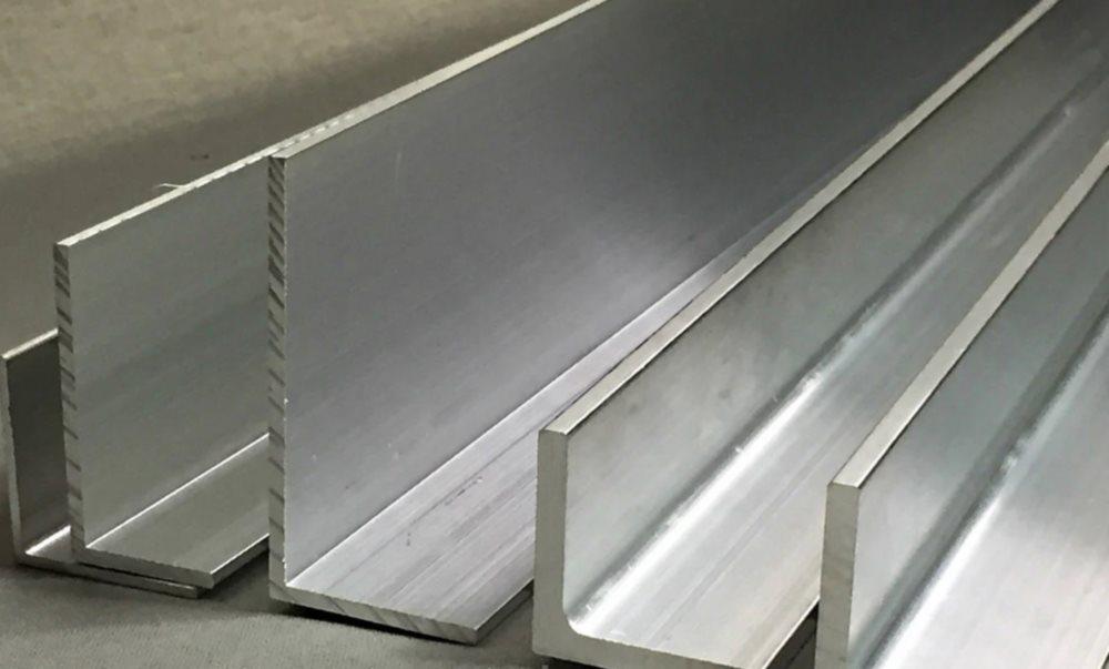 алюминиевые уголок