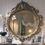 Настенные зеркала от Homint.ru