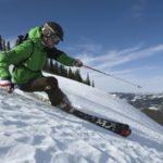 Катание на лыжах в Славско